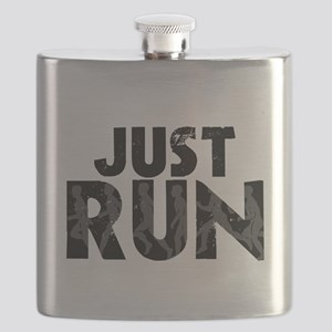 Just Run Flask